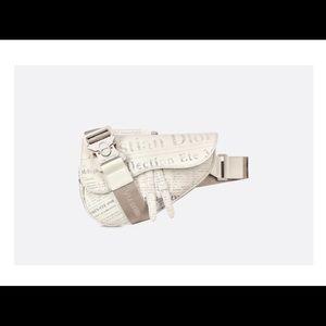 Dior Bags - Dior Saddle Bag